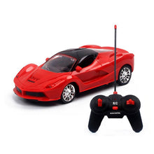 Load image into Gallery viewer, Environmental protection RC Double Door Car Model for Lamborghini  Ferrari Electric Toys Remote Control Racing Car Toy Kids Gift