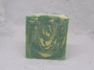 Cool Water Goats Milk Soap