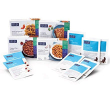 Load image into Gallery viewer, HMR Quick Control Kit - 12 Meals (6 Shakes, 2 Cereal, 4 Entrees)