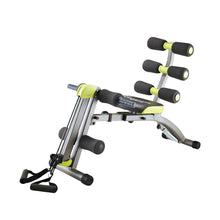 Load image into Gallery viewer, Wonder Core II : Multifunctional 12-in-1 Fitness Equipment | Sit-up Exerciser - Ergonomically Designed - Stretching Beyond 180° & 360° in Twisting