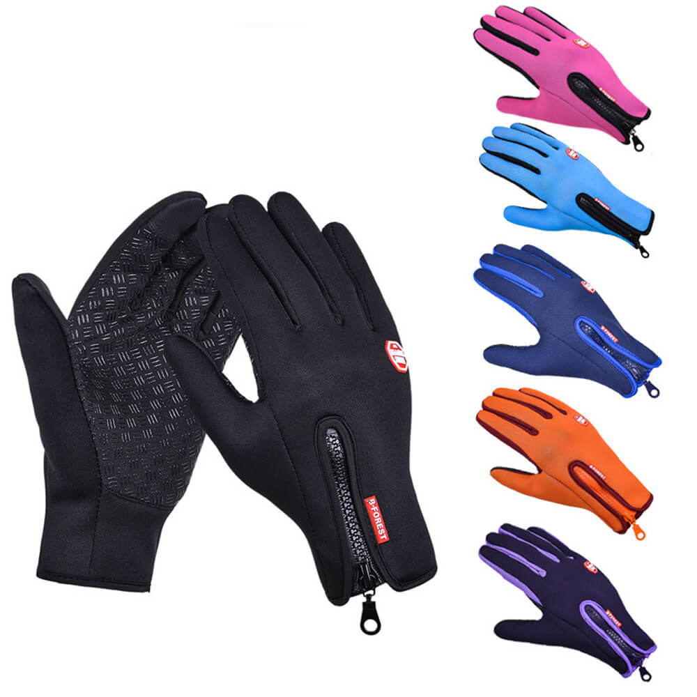 Premium Thermal Windproof Gloves 50% OFF+FREE SHIPPING - AttitudeToday