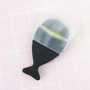 Mermaid Carve and Contour Brush