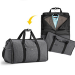 Ultimate Duffel Bag 50% Off-Free Shipping-Attitude Today