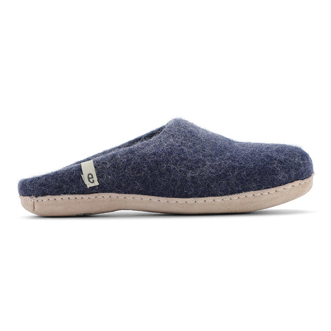 slipper blue size 42