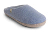 philimonius egos slipper light blue size 41