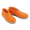 philimonius egos shoe orange size 42