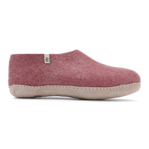 shoe classic dusty rose size 42