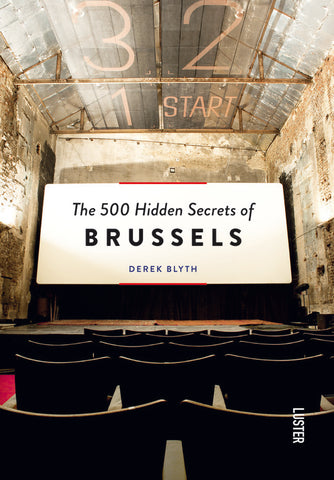 The 500 hidden secrets of Brussels