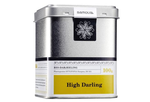 SA High Darling (Darjeeling)