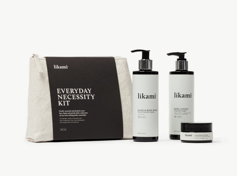 Likami Every day necessity kit GF10