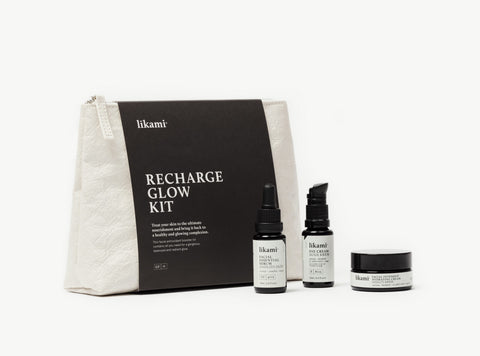 Likami Recharge glow kit GF11