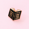Pin Love books