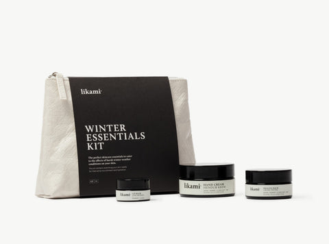 Likami Winter essentials kit GF12