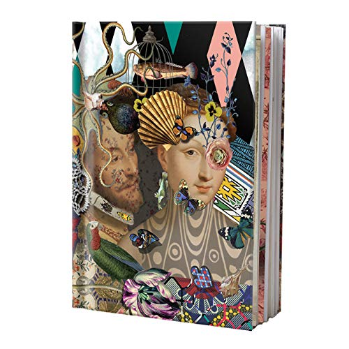 Philimonius notebook Christian Lacroix curiosités B5  Hardcover Journal