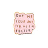 Pin Buy me pizza