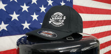Load image into Gallery viewer, Silas's Auto FlexFit Hat