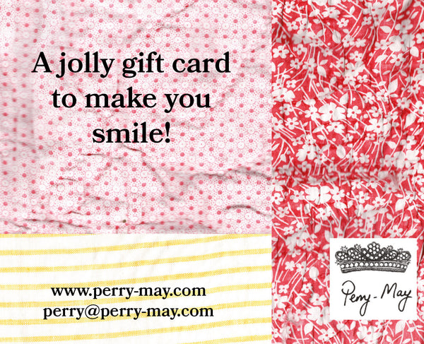 A Jolly Gift Card