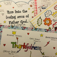 Five Power Printables for Family Life