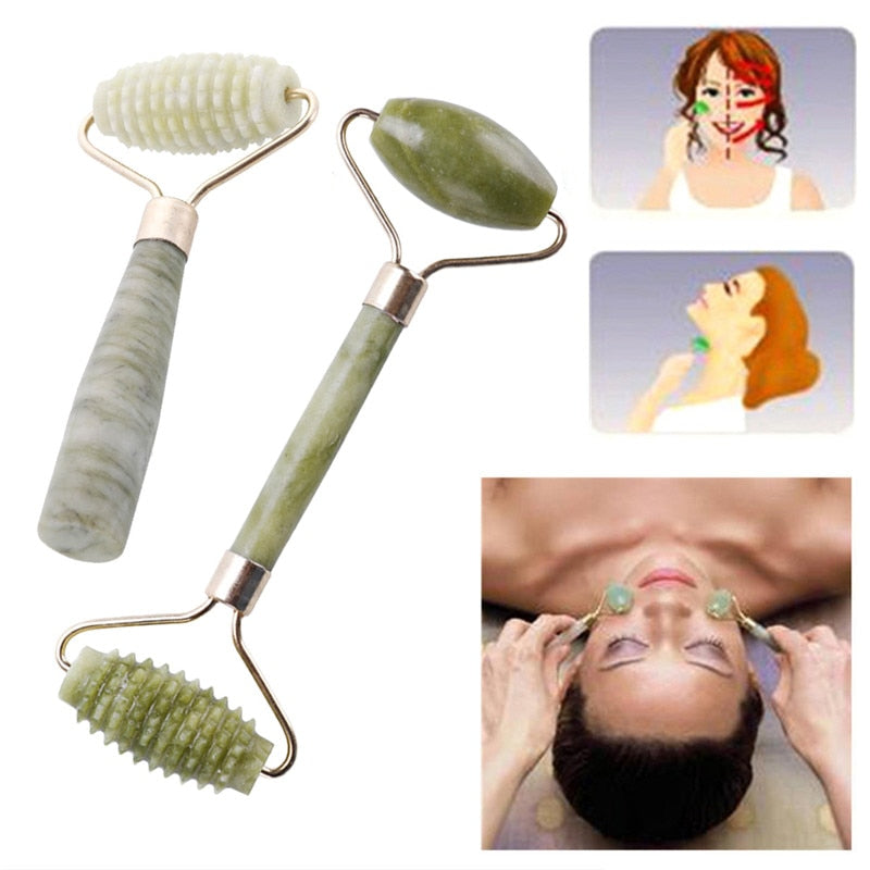 Double Head Massage Roller