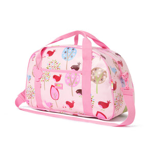 Sleepover Bag - Chirpy Bird