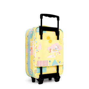 Girls Suitcase (2 Wheel) - Park Life