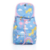Top Loader Backpack - Rainbow Days