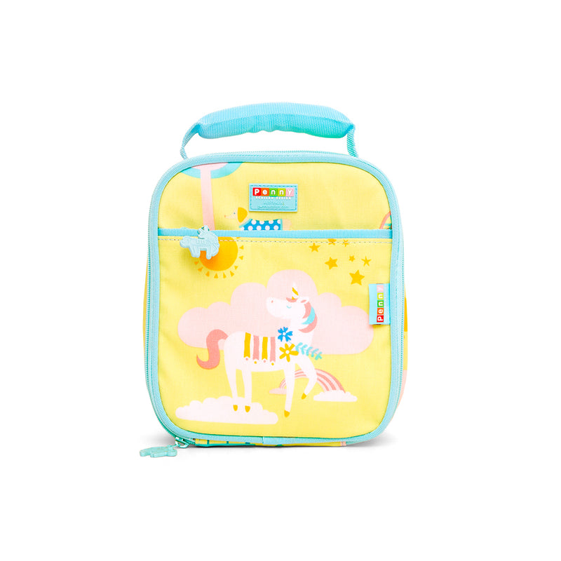 Unicorn School Lunch box for kids