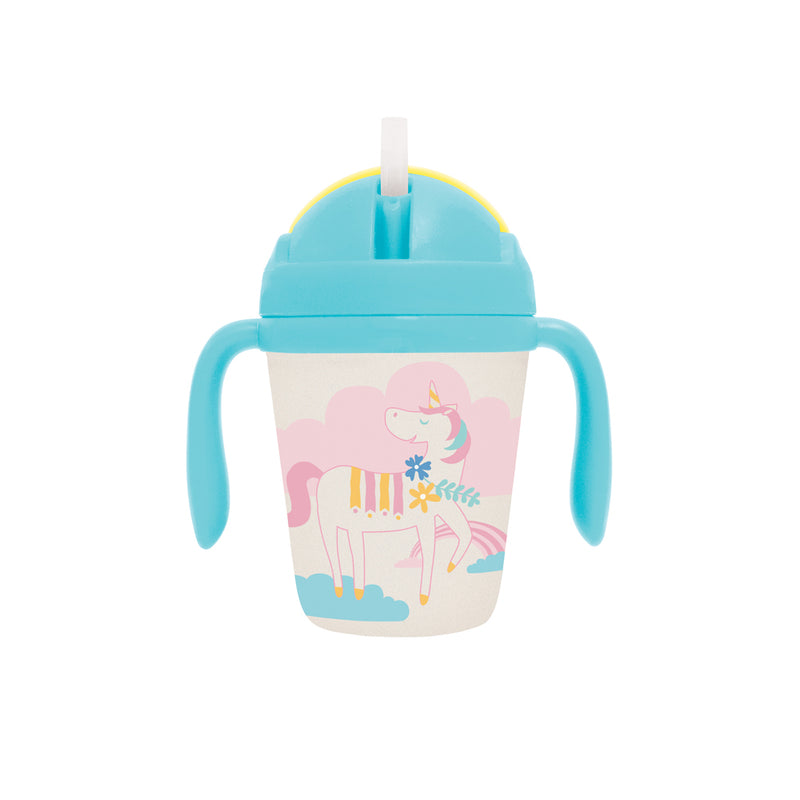 Kids Bamboo Sippy Cup