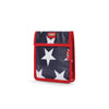 Snack Bag - Navy Star
