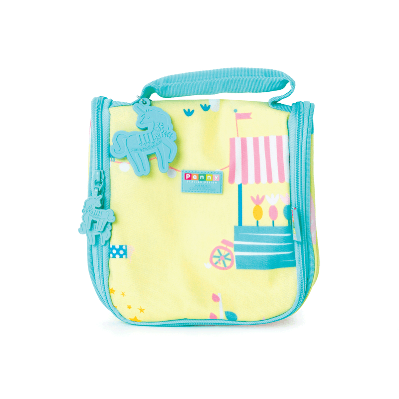Toiletry Bag for kids