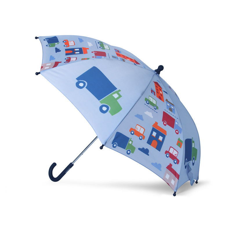 Kids Patterned Umbrella