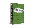 The Illustrated Field Guide to Vintage Trailers (Signed copy)