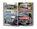 The Illustrated Field Guide to Vintage Trailers (Signed copy) - Vintage Trailer Field Guide