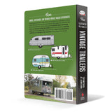 The Illustrated Field Guide to Vintage Trailers (Signed) - Vintage Trailer Field Guide