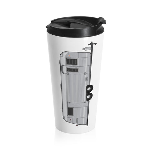 Streamline 28 (Vertical) Stainless Steel Travel Mug