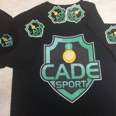 CADEsport Fan Bundle