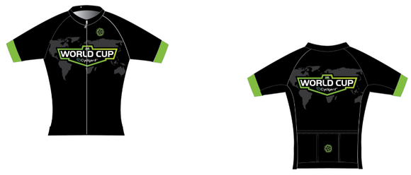 CVRcade World Cup Jersey