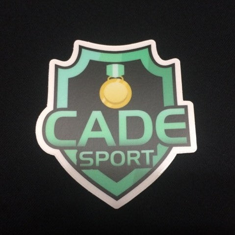Sticker - CADEsport