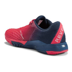 Head Men's Revolt Pro 3.0 Red/Dark Blue
