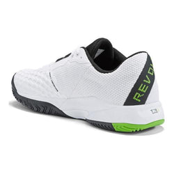 Head Men's Revolt Pro 3.0 White/Black