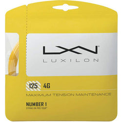 Luxilon 4G Set