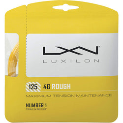 Luxilon 4G Rough Set