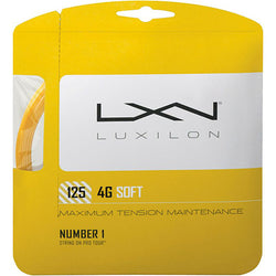 Luxilon 4G Soft Set