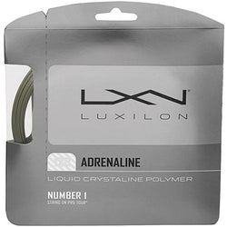 Luxilon Adrenaline Set