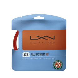 Luxilon ALU Power 128 Roland Garros Tennis String