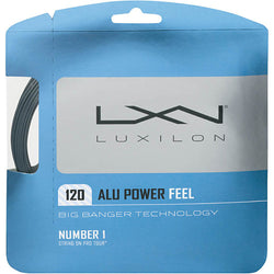 Luxilon ALU Power Feel Set