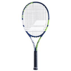 Babolat Boost Drive Blue Green Tennis Racquet