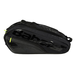 Babolat Pure 6 Pack Black 2021