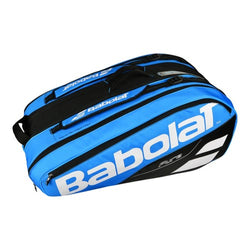 Babolat Pure 12 Pack Blue Bag