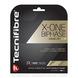 Tecnifibre X-One Biphase Set